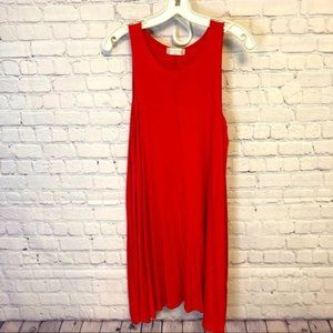 Altar'd state super soft swing dress size M